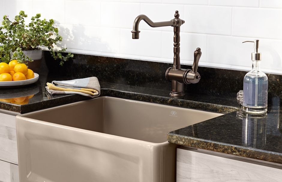 DXV By American Standard Hillside Sink From the Classic Collection