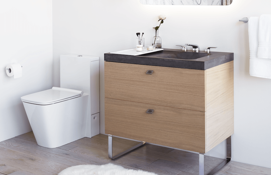 DXV By American Standard Modulus Collection