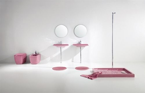 Dont fear the pink bathroom it can be classy retro and welcoming 16001529 40043030 0 7038991 500