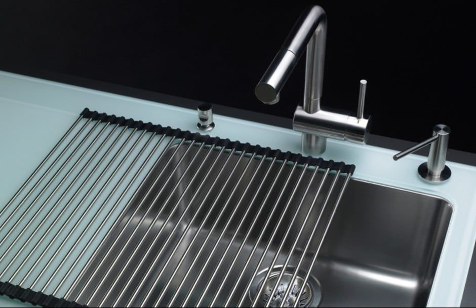 Franke Sink Faucet at TAPS Bath and Kitchen Showrooms