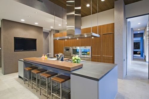 Given the importance of the island to the kitchens functionality and feel its a good idea to pay close attention to the design details of the area 16001529 40038333 0 14093617 500