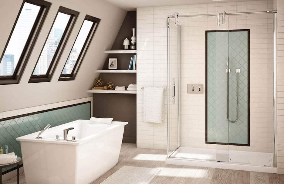 MAAX Chromatherapy Bathtub From TAPS Bath Showrooms