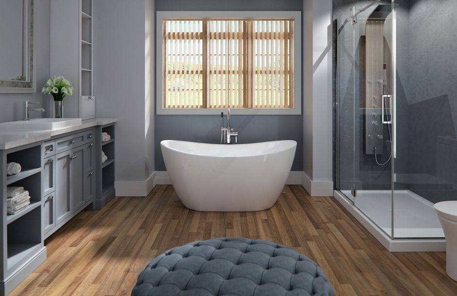 Produits Neptune Florence Azelia Bathroom from TAPS Showrooms