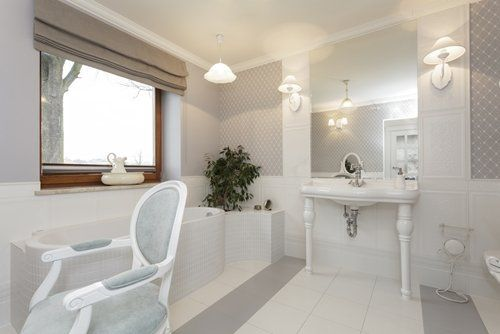 Your master bathroom can be a gorgeous glamorous space 16001529 40043522 0 14102356 500