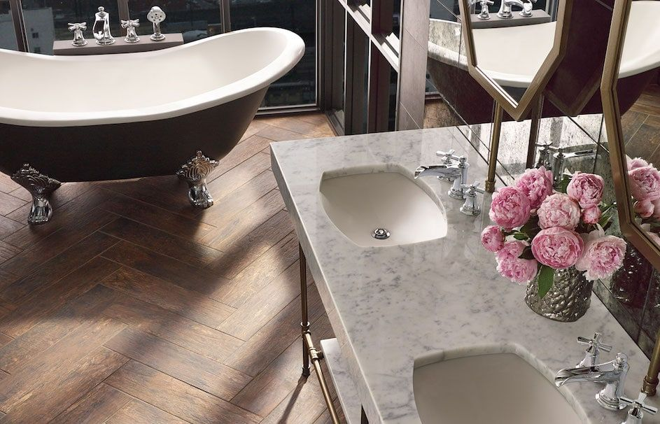 Brizo Bathroom Vanity Concept At TAPS Showrooms