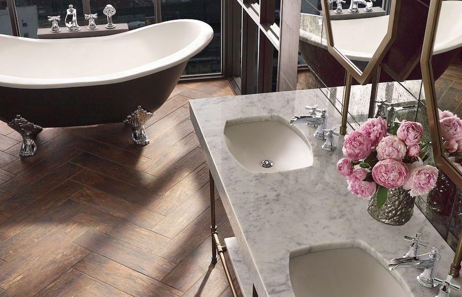 Brizo Bathroom Vanity Concept At TAPS Showrooms