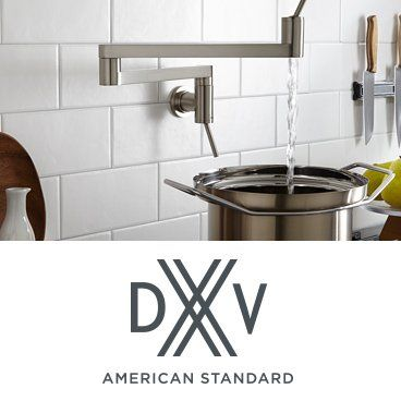 featured dxv american standard