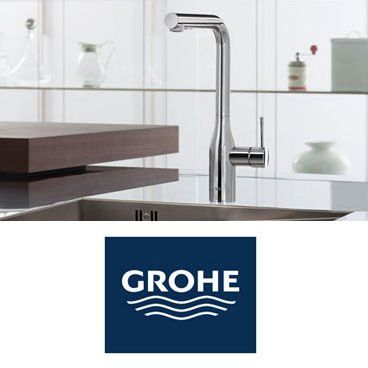Feature GROHE Brand