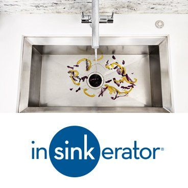 featured insinkerator