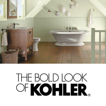 featured kohler
