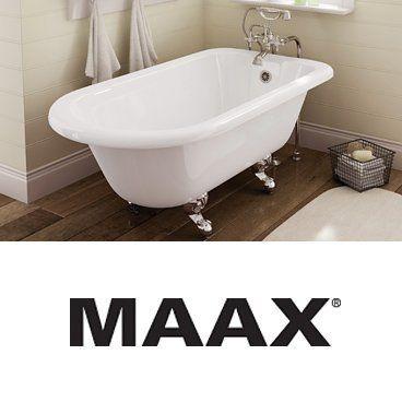 featured maax