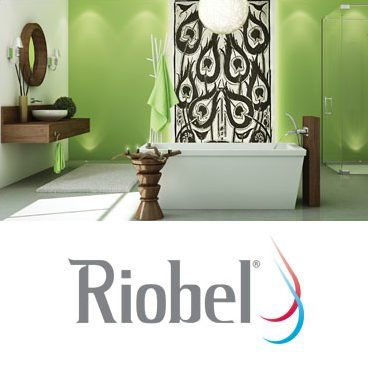 Riobel Featured Brand