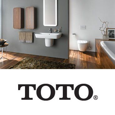 TOTO Featured Brand