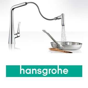 hansgrohe featured