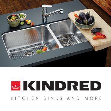 Kindred Kitchen Sinks and More