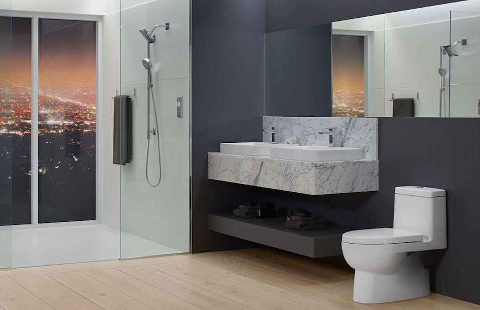Kohler Bathroom Double Sinks At TAPS Bath