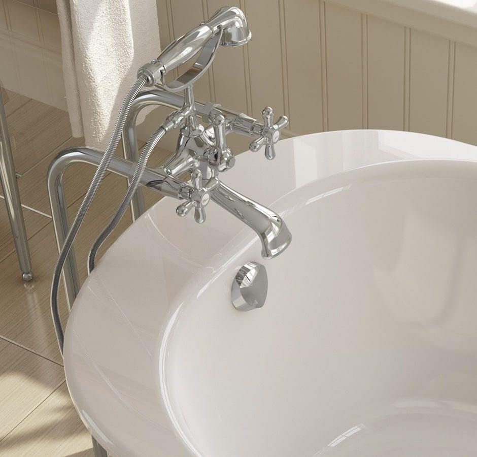 Maax Bathtub Faucets at TAPS Bath Showrooms