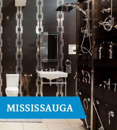 TAPS Mississauga bathroom ideas