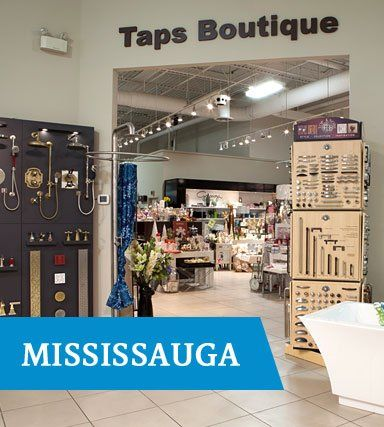Mississauga featuring TAPS Boutique