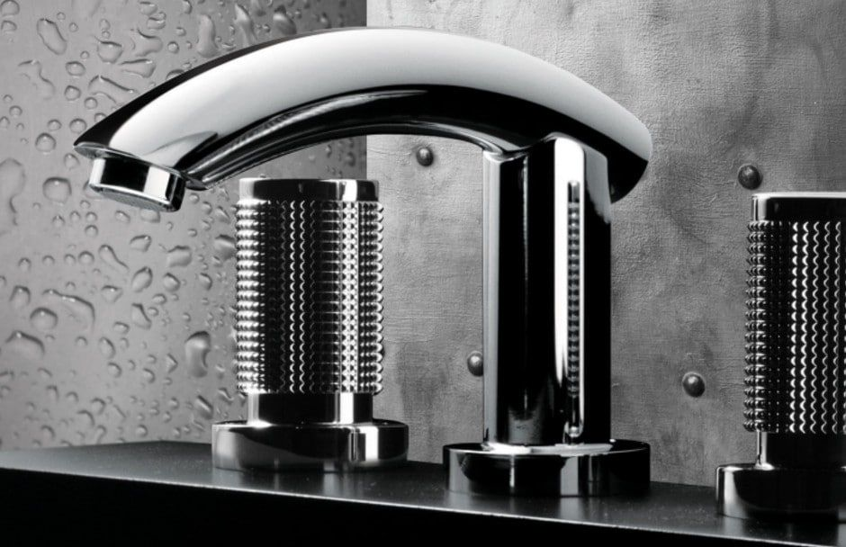 Rubinet Faucets at TAPS Kitchen and Bath Showrooms